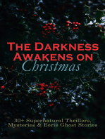 The Darkness Awakens on Christmas
