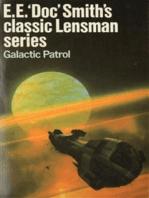 Galactic Patrol