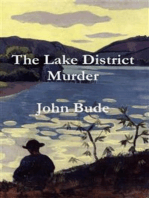 The Lake District Murder