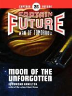 Captain Future #26