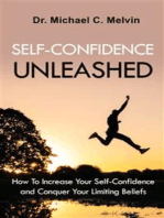Self Confidence Unleashed