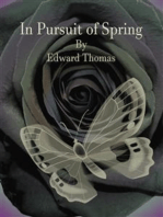 In Pursuit of Spring