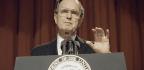 A Forgotten Legacy of George H. W. Bush