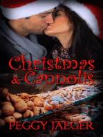 Christmas and Cannolis