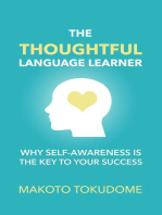 The Thoughtful Language Learner