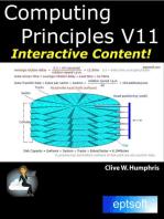 Computing Principles V11