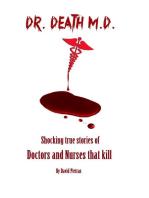 Dr. Death M.D.