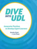 Dive into UDL