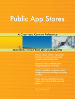 Public App Stores A Clear and Concise Reference