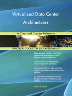Virtualized Data Center Architectures A Clear and Concise Reference