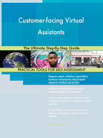 Customer-facing Virtual Assistants The Ultimate Step-By-Step Guide