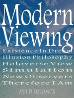 Modern Viewing