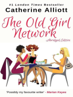 The Old Girl Network - US Abridged Edition
