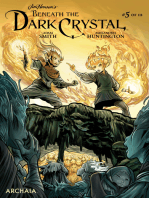 Jim Henson's Beneath the Dark Crystal #5