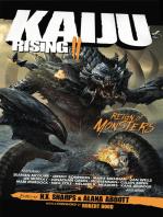 Kaiju Rising II