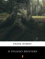 A Studio Mystery