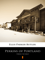 Perkins of Portland