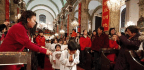 China Reneges on Its Deals. The Vatican Is Learning That the Hard Way.