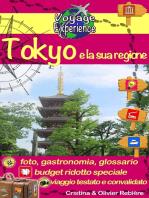 Giappone - Tokyo e la sua regione
