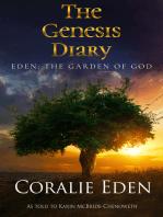 The Genesis Diary