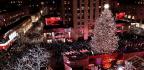 Holiday Season in New York