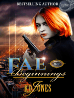 Fae Beginnings