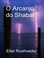 O Arcanjo do Shabat