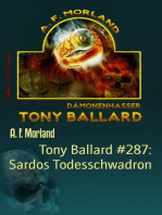 Tony Ballard #287