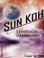 Sun Koh Leihbuchsammlung 3