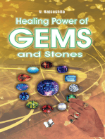 Healing Power Of Gems & Stones