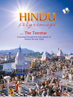 Hindu Pilgrimage: A journey through the holy places of Hindus all over India