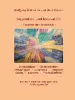 Inspitration und Innovation