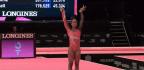 Trinidad & Tobago Court Rules Olympian's Dreams Were Killed By 'Biased' Gymnastics Federation