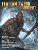 Italian Sword&Sorcery
