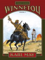 Winnetou. Volumul 2