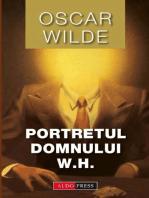Portretul domnului W.H.
