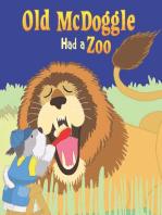Old McDoggle Had a Zoo