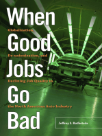 When Good Jobs Go Bad