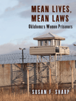 Mean Lives, Mean Laws