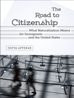 The Road to Citizenship