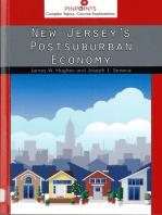 New Jersey's Postsuburban Economy