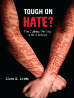 Tough on Hate?