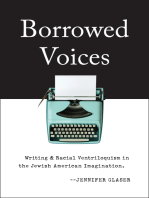 Borrowed Voices
