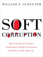 Soft Corruption