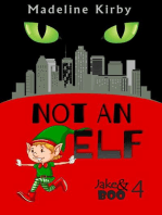 Not an Elf