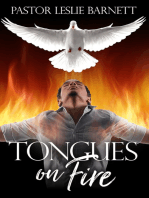 Tongues on Fire