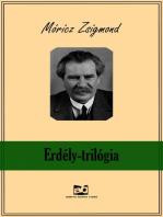 Erdély – Trilógia
