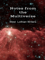 Notes from the Multiverse