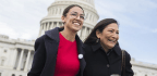 New Congresswoman Will Pay Her Interns $15 An Hour. Is That A Big Deal?