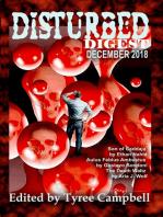 Disturbed Digest December 2018